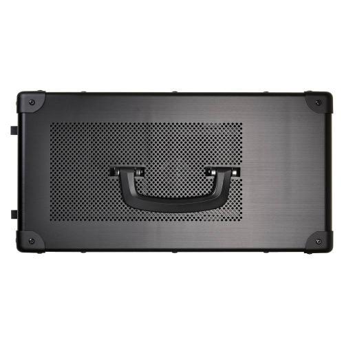 Lian Li PC-TU300 Takes ATX Portability to a New Level aluminium, aluminum, ATX, Case, lan party, portable, tu300 4