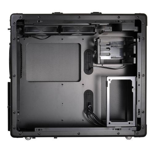 Lian Li PC-TU300 Takes ATX Portability to a New Level aluminium, aluminum, ATX, Case, lan party, portable, tu300 12