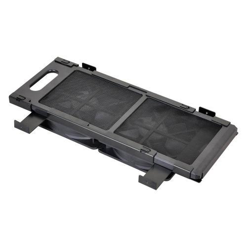 Lian Li PC-TU300 Takes ATX Portability to a New Level aluminium, aluminum, ATX, Case, lan party, portable, tu300 16