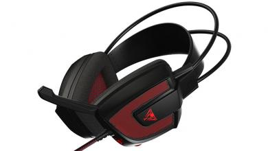 Patriot Viper V360 Headset Review: A Promising Start Gaming Headset, Patriot Memory, Viper V360 4