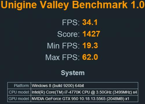 Gigabyte GTX 950 Xtreme Graphics Card Review Gaming, Gigabyte, GPU, Intel, Maxwell, Nvidia, overclock 2