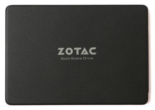 ZOTAC Enters Storage Wars with Premium Edition SSDs 240gb, 480gb, phison, premium, SSD, Storage, Zotac