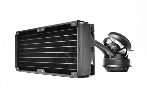 CRYORIG Launches A Series Hybrid Liquid Coolers AIO, asetek, cooling, CRYORIG 6