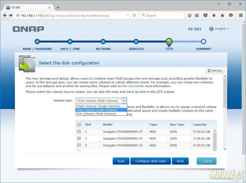 QNAP TS-563 Network Attached Storage Review 1 GB, 10 GB, NAS, network, QNAP, SATA 1