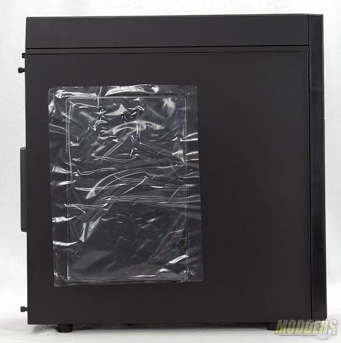SilverStone Kublai KL05-W Case Review air cooling, Mid Tower, SilverStone, Water Cooling 1