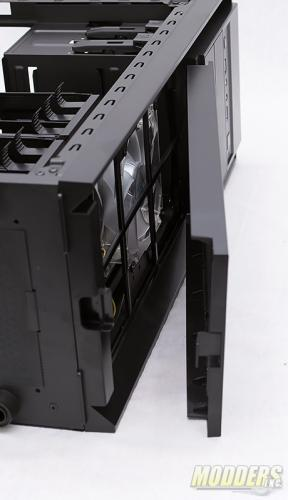 SilverStone Kublai KL05-W Case Review air cooling, Mid Tower, SilverStone, Water Cooling 6