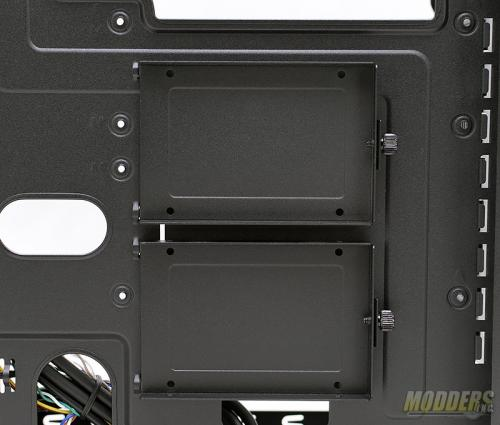 SilverStone Kublai KL05-W Case Review air cooling, Mid Tower, SilverStone, Water Cooling 4