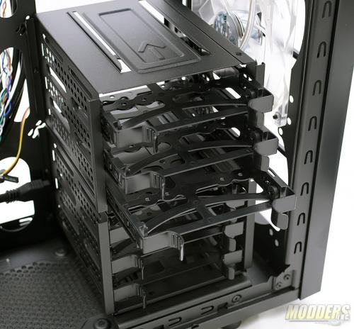 SilverStone Kublai KL05-W Case Review air cooling, Mid Tower, SilverStone, Water Cooling 2