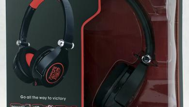 Photo of ThermalTake Cronos Go Gaming Headset Review