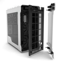Phanteks Introduces Galaxy Silver Enthoo Evolv ATX Case Case, Chassis, Enthoo, evolv atx, Phanteks 2