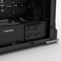 Phanteks Introduces Galaxy Silver Enthoo Evolv ATX Case Case, Chassis, Enthoo, evolv atx, Phanteks 14
