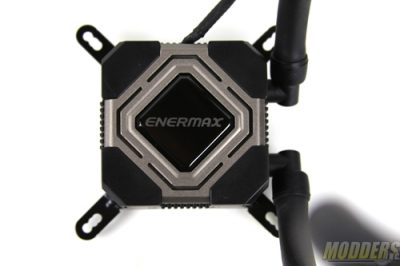 Enermax Liqmax II 120s: AIO Cooling At Its Best AIO, All In One CPU Cooler, Enermax, Enermax Liqmax II 120s, Liqmax II 240s, Water Cooling 4