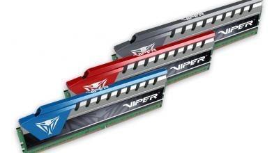 Patriot Viper Elite DDR4 Memory Announced viper elite