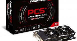 PowerColor R9 380X Myst
