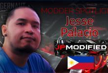 Modder Spotlight: Jesse Palacio casemod, featured, featured modder, invitational, jp modified, Thermaltake
