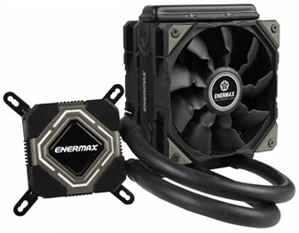 Enermax Liqmax II 120s: AIO Cooling At Its Best — Modders-Inc