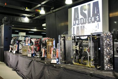 VModtech Asia LAN Party 2015