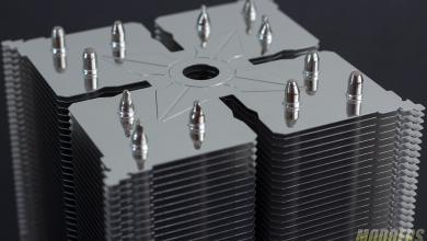 Scythe Ninja 4 CPU Cooler Review: All Hail the Kingslayer 120mm, 4770k, CPU Cooler, Haswell, heatsink, ninja 4, overclocking, Scythe 2
