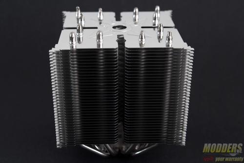 Scythe Ninja 4 CPU Cooler Review: All Hail the Kingslayer 120mm, 4770k, CPU Cooler, Haswell, heatsink, ninja 4, overclocking, Scythe 1