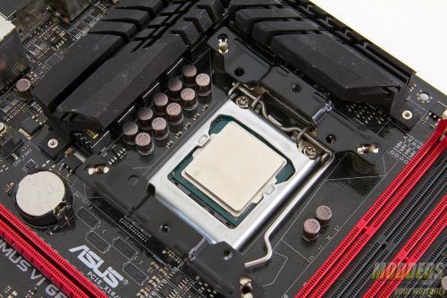Scythe Ninja 4 CPU Cooler Review: All Hail the Kingslayer 120mm, 4770k, CPU Cooler, Haswell, heatsink, ninja 4, overclocking, Scythe 5