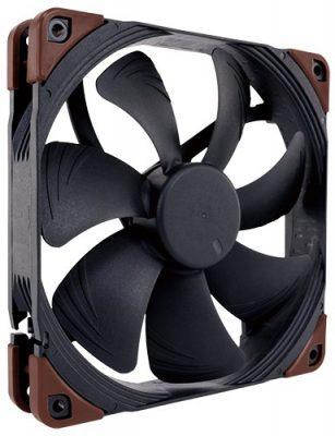 Noctua Announces 24V 120mm and 140mm industrialPPC Fans Fans, industrial, ippc, Noctua 4