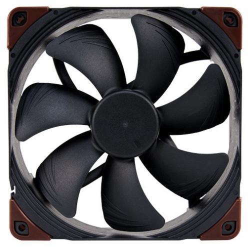 Noctua Announces 24V 120mm and 140mm industrialPPC Fans Fans, industrial, ippc, Noctua 3