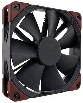 Noctua Announces 24V 120mm and 140mm industrialPPC Fans Fans, industrial, ippc, Noctua 2
