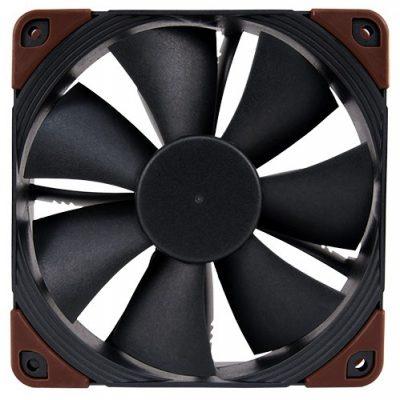Noctua Announces 24V 120mm and 140mm industrialPPC Fans Fans, industrial, ippc, Noctua 1
