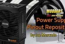 Power Supply Pinout Repository power supply, psu, sleeving