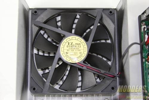 Rosewill Photon and Quark 550W PSU Overview: Affordable Power 80 PLUS Gold, 80 PLUS Platinum, power supply, Rosewill Photon, Rosewill Quark 11