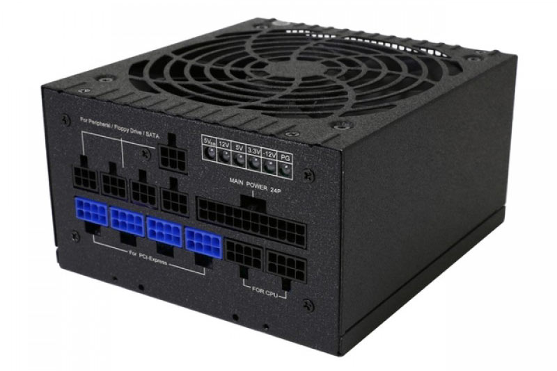 Rosewill Photon and Quark 550W PSU Overview: Affordable Power 80 PLUS Gold, 80 PLUS Platinum, power supply, Rosewill Photon, Rosewill Quark 1