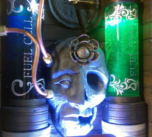 Modder Spotlight: Ron Lee Christianson blue horse studios, competition, featured, featured modder, invitational, modder spotlight, modding, rlc, ron lee christianson, Thermaltake, USA 4