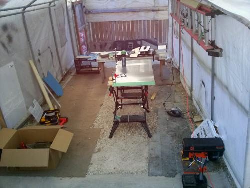 Modder Spotlight: Jonathan Garlit canada, cnc, competition, desk, dremel, featured, modder spotlight, modding, Thermaltake 6