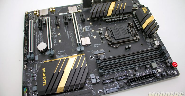 Photo of Gigabyte Z170X-UD5 Motherboard Review: All Bases Covered