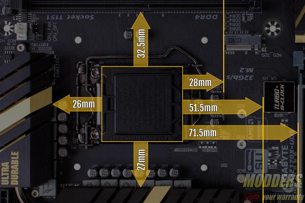 Gigabyte Z170X-UD5