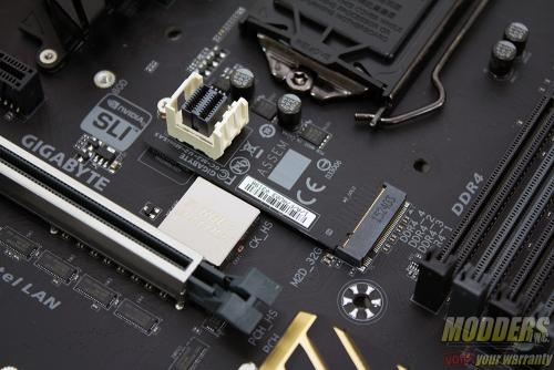 Gigabyte Z170X-UD5 Motherboard Review: All Bases Covered Gigabyte, mobo, Motherboard, z170 3
