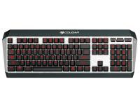 Cougar Unleashes Attack X3 Cherry MX Gaming Keyboard attack x3, cherry mx, Cougar, Keyboard, mechanical 7