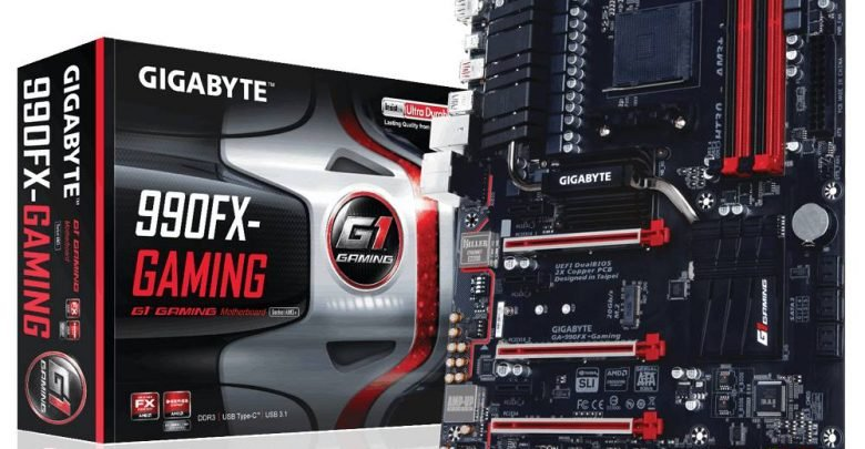 Photo of Gigabyte Keeping AM3+ Alive in 2016 with GA-990FX-Gaming Motherboard