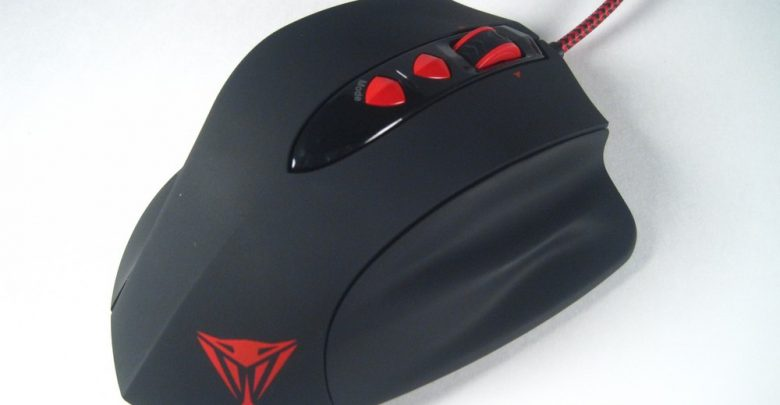Photo of Patriot Viper V560 Mouse Review