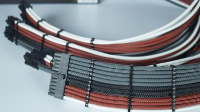Photo of MDPC-X Sleeving Overview