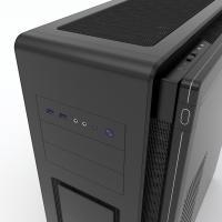 Phanteks Enthoo Mini Dual XL System Chassis Announced Case, CES, Chassis, dual xl, enclosure, mini, Phanteks 6