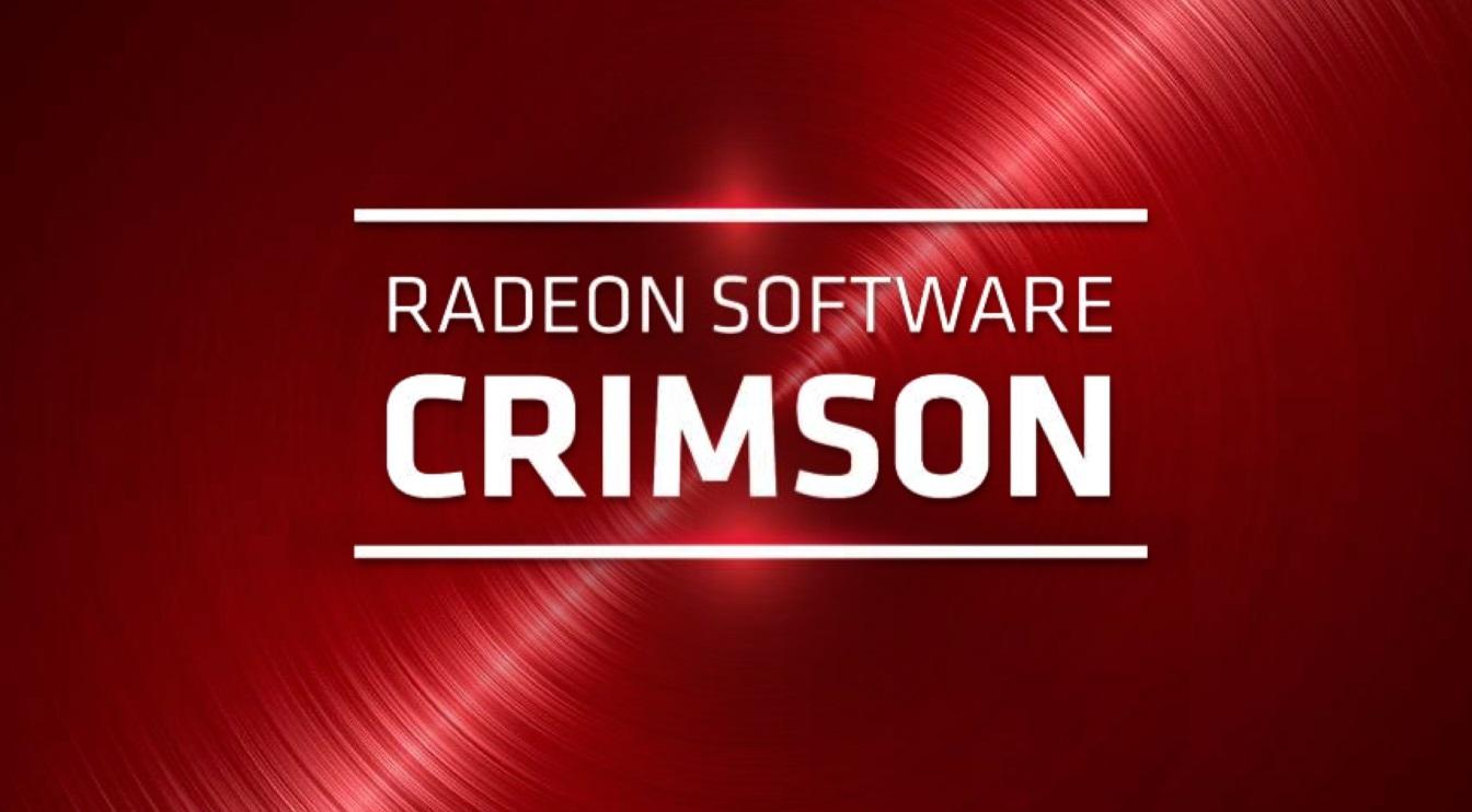 RadeonCrimson
