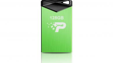Photo of Patriot Announces 128GB Compact USB 3.1 Flash Drives