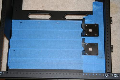Featured Forum Worklog: Blue BAWLS by NavyChief bawls, casemod, feature, navychief, quakecon, worklog 8