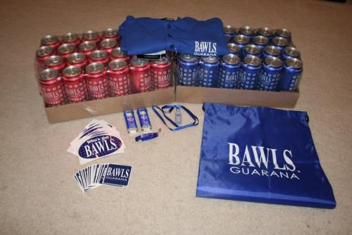 Featured Forum Worklog: Blue BAWLS by NavyChief bawls, casemod, feature, navychief, quakecon, worklog 1