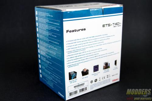 Enermax ETS-T40fit-BK Packaging