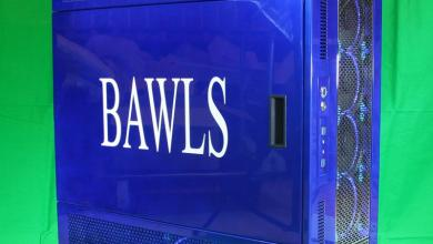 Featured Forum Worklog: Blue BAWLS by NavyChief Featured Worklogs 60