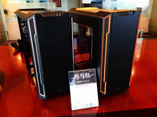 be quiet! @ CES 2016: Refining Silence be quiet!, Case, CES, ces 2016, Cooler, power supply, psu, pure power 9 12