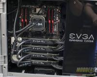 EVGA @ CES 2016: Gaming Case, Quick-disconnect Expandable AIO, High-End Audio and Gaming Laptops AIO, asetek, Case, cooling, EVGA, Headphones / Audio, laptop, Video Card 19