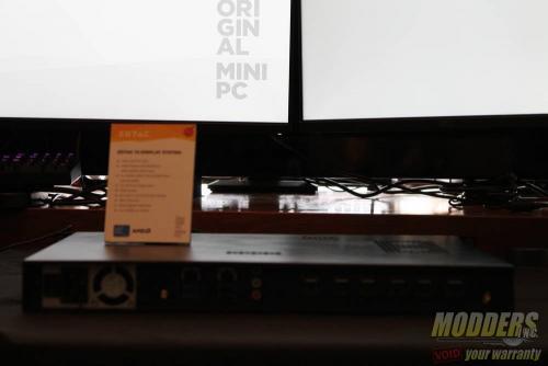 Zotac @ CES 2016: Small PCs, Big Displays hdmi, R9 M365X, Radeon, SSD, Storage, z-box, ZBOX, Zotac 7